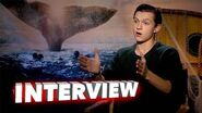 In The Heart of the Sea Tom Holland Exclusive Interview
