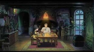 Arrietty Official UK Trailer 2011
