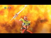 Fire-1 X