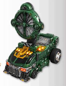 Turbo-Dragon