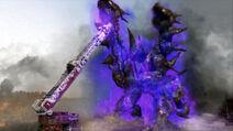 Inukaen's revenge kaen form (weaken)