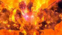 Donkaen's final form