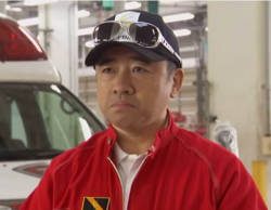 Bunji Saeki