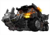RForce-Rescue Dozer