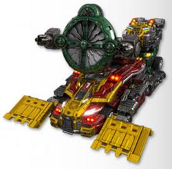 RFire-Super Fire Dragon