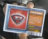 Change Card