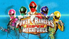 Super Megaforce