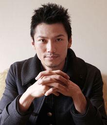 Mr. Iwanaga