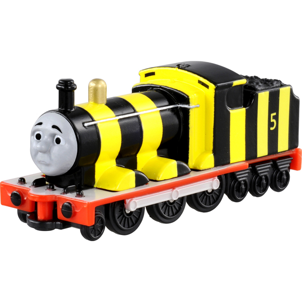 Busy bee james tomica thomas and friends wiki fandom powered busy bee james thecheapjerseys Image collections