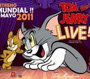 Wiki Tom & Jerry