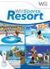 Wii Sports Resort boxart