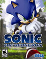 Sonic the Hedgehog Next-Gen Box Art