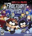 South Park The Fractured but Whole cover art