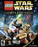 Lego Star Wars-The Complete Saga