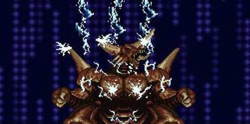 Super Godzilla (game)