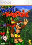 XBL Banjo-Kazooieboxart 160w