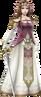Hyrule Warriors Princess Zelda Era of Twilight Robes (DLC Costume)
