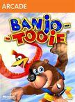 Banjo-TooieArcade