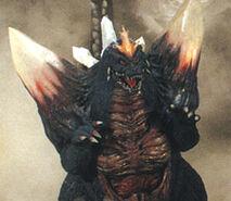 Godzilla vs