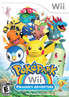 PokePark US boxart
