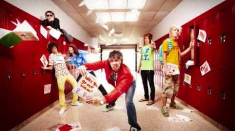What Do You Want From Me -- Forever The Sickest Kids Full Song with Download and Lyrics