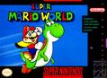 Super Mario World Box