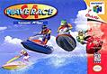 Wave Race 64 Coverart