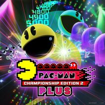 Pac-ManChampionshipEdition2Plus