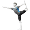 Wii Fit Trainer Male SSB4