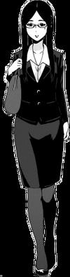 Misaki Gundou full manga