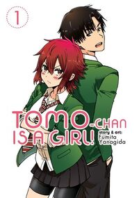 Volume 1 Cover English