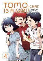 Volume 4 Cover English