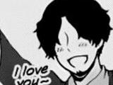 Misuzu's father