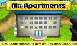 Mii-Apartments