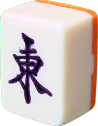 Mahjong Piece TL