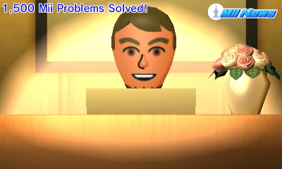 1,500 Mii Problems Solved