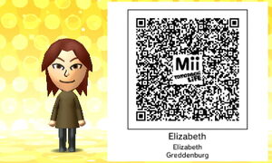 Elizabeth QR Code