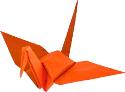 Origami Crane TL