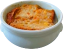 Onion Gratin Soup TL
