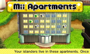 TLMiiApartments