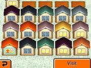 Full housing area