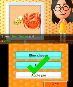 Double Food and Treasure Correct