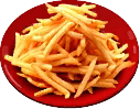 French Fries TL