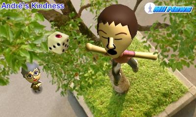 MiiNews Kindness