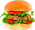 Veggie Burger TL