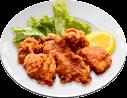 Fried Chicken TL
