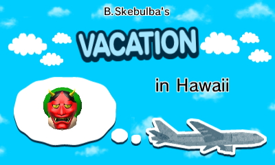 Hawaii Intro