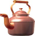 Teapot TL