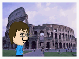TCColosseum