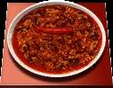 Chili Con Carne Special TL